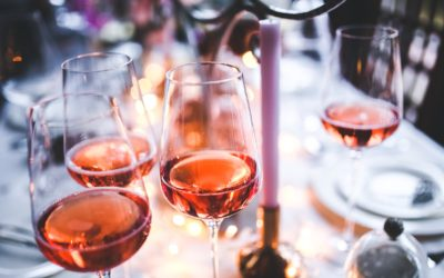 Time to Stop and Taste the Rosés